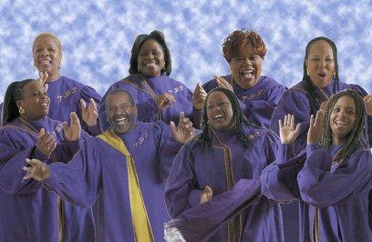 Tim Peterson Singers