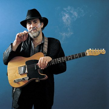 Roy Buchanan The guitarists's guitarist