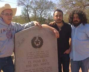 POSTCARDS FROM EL PASO, TEXAS – Due passi con Tom Russell lungo la Frontiera