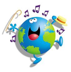 La Musica dal Mondo