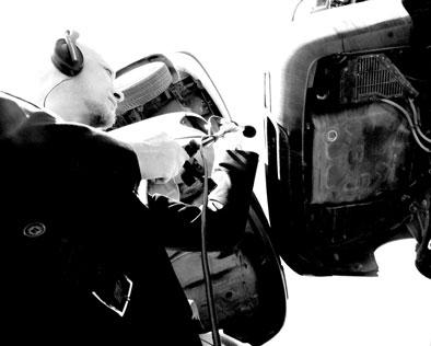 Sulla Musica Elettronica intervista a Gianluca Becuzzi