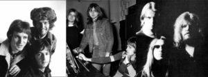 Anatomia del Power Trio – Band a confronto: Cream – ELP – Tangerine Dream