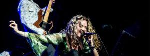 Emozioni da palco – Io c'ero: il concerto di Dana Fuchs al Music Park di Bientina