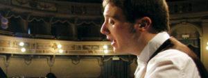 Il piano del prestigiatore – Io c'ero: il concerto di Raphael Gualazzi al Politeama di Viareggio