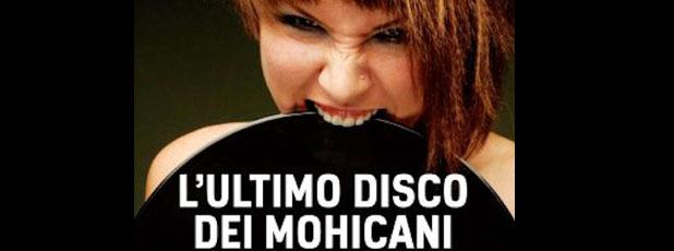 L'ultimo disco dei Mohicani di Maurizio Blatto