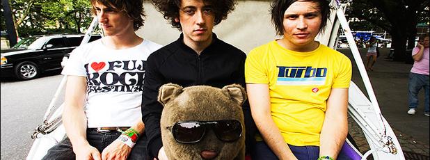 Tra radicchio e vombati – Io c'ero: il concerto dei Wombats a Roncade (Tv)
