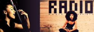Come è bella l'indipendenza – Fuoriusciti: Radio Music Society, il nuovo album di Esperanza Spalding