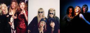 Ragazze arrabbiate – Band a confronto: Bikini Kill, Babes in Toyland, L7, Hole