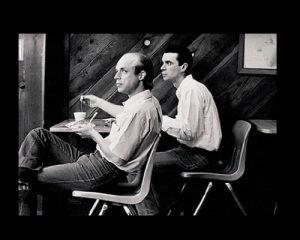 La collaborazione Eno-Talking Heads e la nascita dell'etno-trance