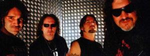 L'Officina dell'heavy metal Italiano – Li avete sentiti questi?: La Strana Officina