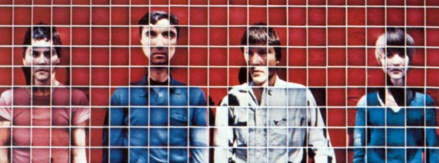 La collaborazione Eno-Talking Heads e la nascita dell'etno-trance