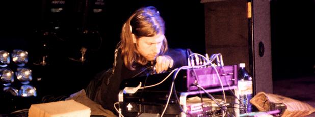 Techno-genialate – Li avete sentiti questi?: Aphex Twin