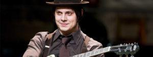 """La minestrina riscaldata – Fuoriusciti: Il nuovo album di Jack White, """"Blunderbuss"""""""