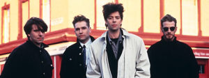 Neopsichedelici a Liverpool – Band a confronto: Echo and the Bunnymen, Teardrop Explodes, Wah !