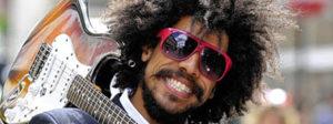 La Musica è Follia? – Quelli che la Strada: Il concerto di Lewis Floyd Henry a Calcinaia