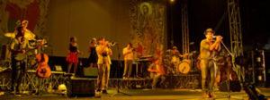 I Fedeli del Supersantos – Io c'ero: Il concerto di Mannarino al Teatro della Versiliana
