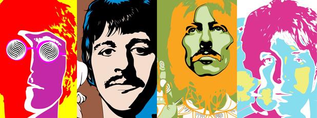 The_Beatles_Rock_pensieri_musicastrada