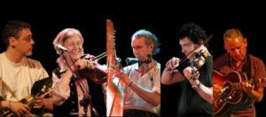 L'Irlanda sotto il Campanile – Quelli che la strada: il concerto dei Whisky Trail a Santo Pietro Belvedere