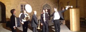 Lo Show dei Camaleonti – Io c'ero: I Camillocromo in concerto a Pomarance