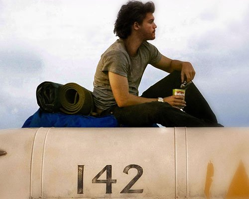La Malia delle Note Selvagge Into the Wild OST di Eddie Vedder