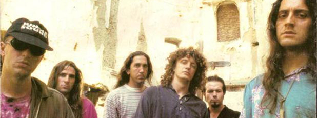E Il Rock Italiano cominciò con un Mantra Li avete sentiti questi? I Ritmo Tribale