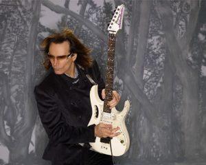 Vai Steve Vai Pensieri in musica gli onanisti della chitarra
