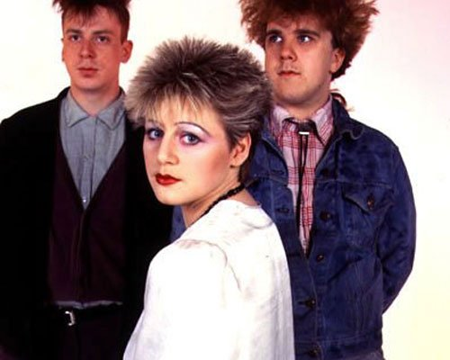 Voci dalle Tenebre Band a confronto Cocteau Twins Dead Can Dance X Mal Deutschland
