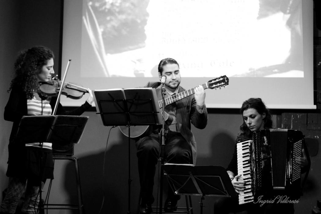 che_tango_project_musicastrada