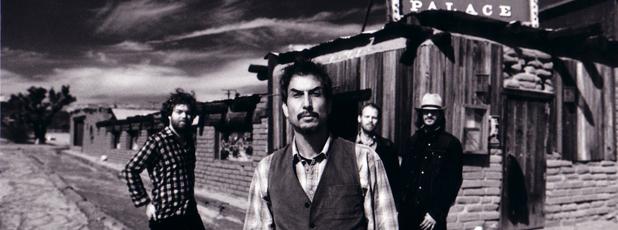La Musica del Deserto Band a confronto Green On Red Giant Sand Meat Puppets Black Sun Ensemble Calexico