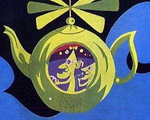 La Banana posologia e uso Storie di Musici e musica La saga Radio Gnome dei Gong