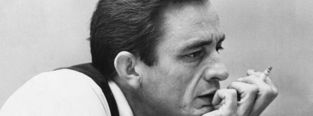 The Man in Black Storie di musici e musica: Johnny Cash