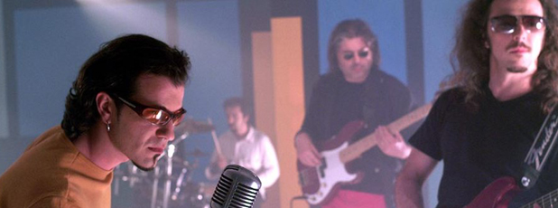 Se gli U2 cantassero in italiano Li avete sentiti questi? Luciferme