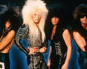 Il vero rock tamarro – Li avete sentiti questi? I Nitro