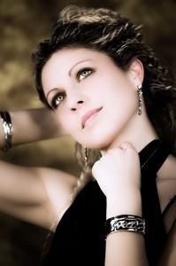 Jessica Di Grazia - ph. Veronica Croccia
