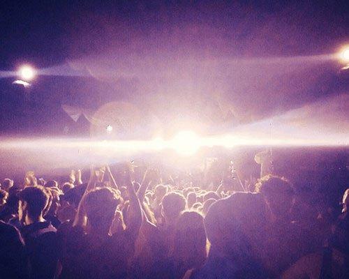 Templi Underground – I Club di musica elettronica in Europa