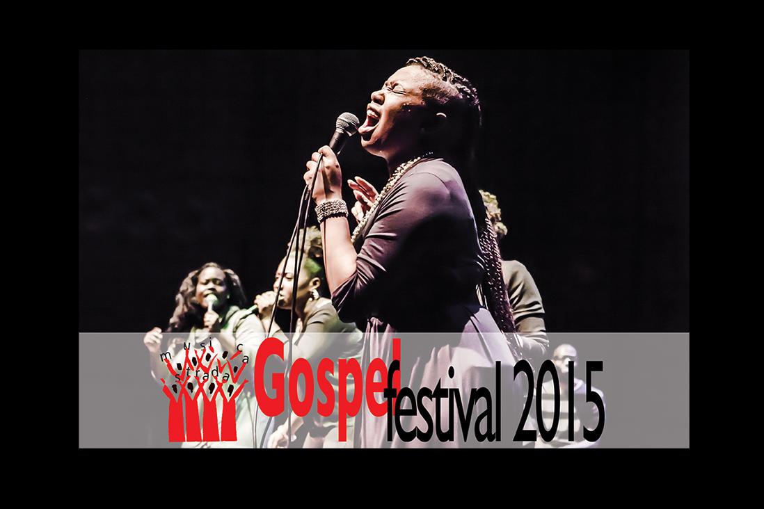 Musicastrada Gospel Festival – Quindicesimo anno – Il grande Gospel americano il 19 Dicembre a Pontedera e il 29 Castelfranco Pisa – Prevendite già attivate!