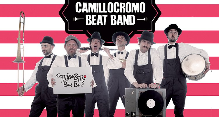 Camillocromo Beat Band
