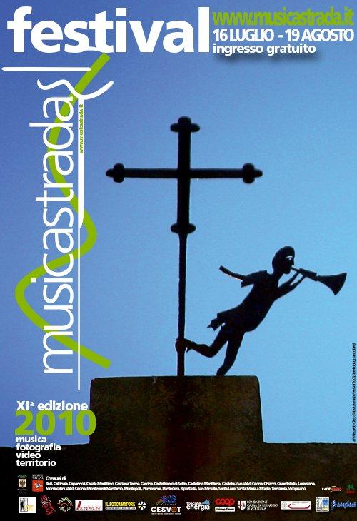 Musicastrda Festival Edizione edizione 2010