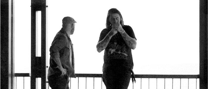 """""""My Religion"""" è il nuovo singolo e video di Frankie Chavez! I concerti in Europa"""