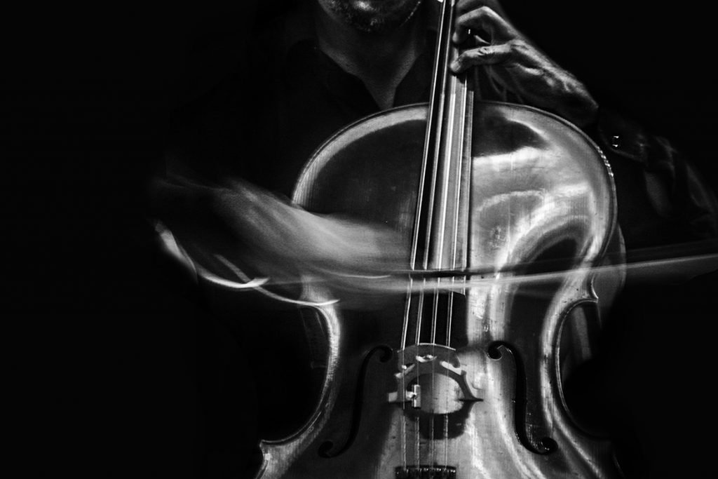 Secondo premio | Cariello Ilaria | Musica e movimento
