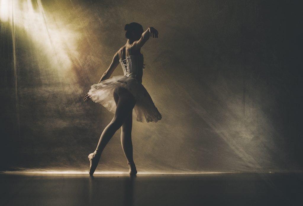 Secondo premio | Carniti Maria Teresa | Balla balla ballerina