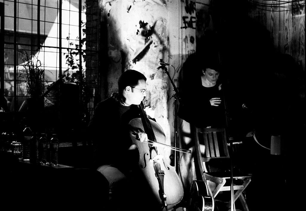 Terzo premio | Macciani Camilla | Sinfonie luminose