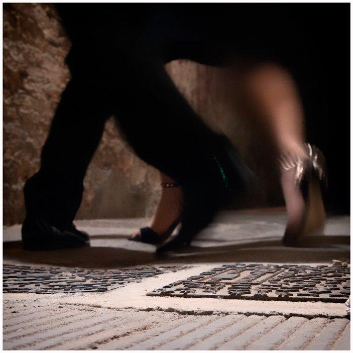 "2 Roberto Marzi | ""Tango Urbano"""