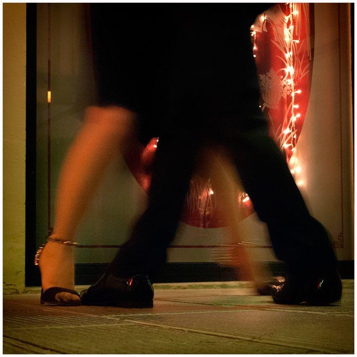 "3 Roberto Marzi | ""Tango Urbano"""