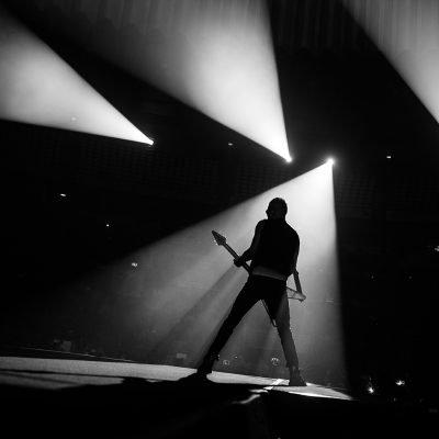 Fotografando la musica edizione 2017