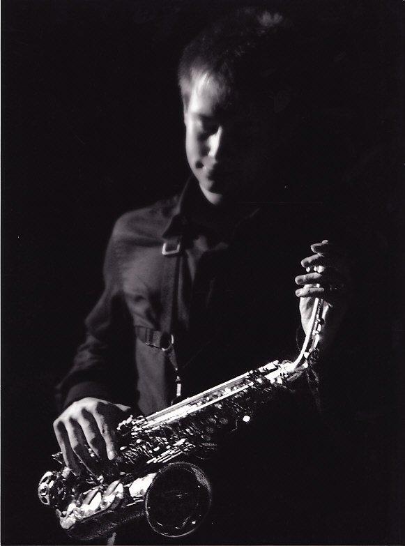 """Be Jazz 1"" | Adulti Segnalati | Autore: Fabio Capaccioli"