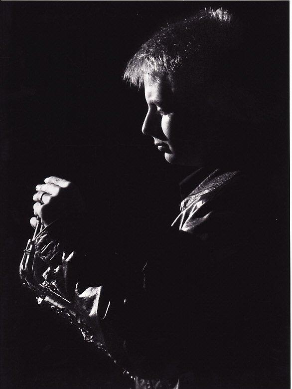 """Be Jazz 2"" | Adulti Segnalati | Autore: Fabio Capaccioli"