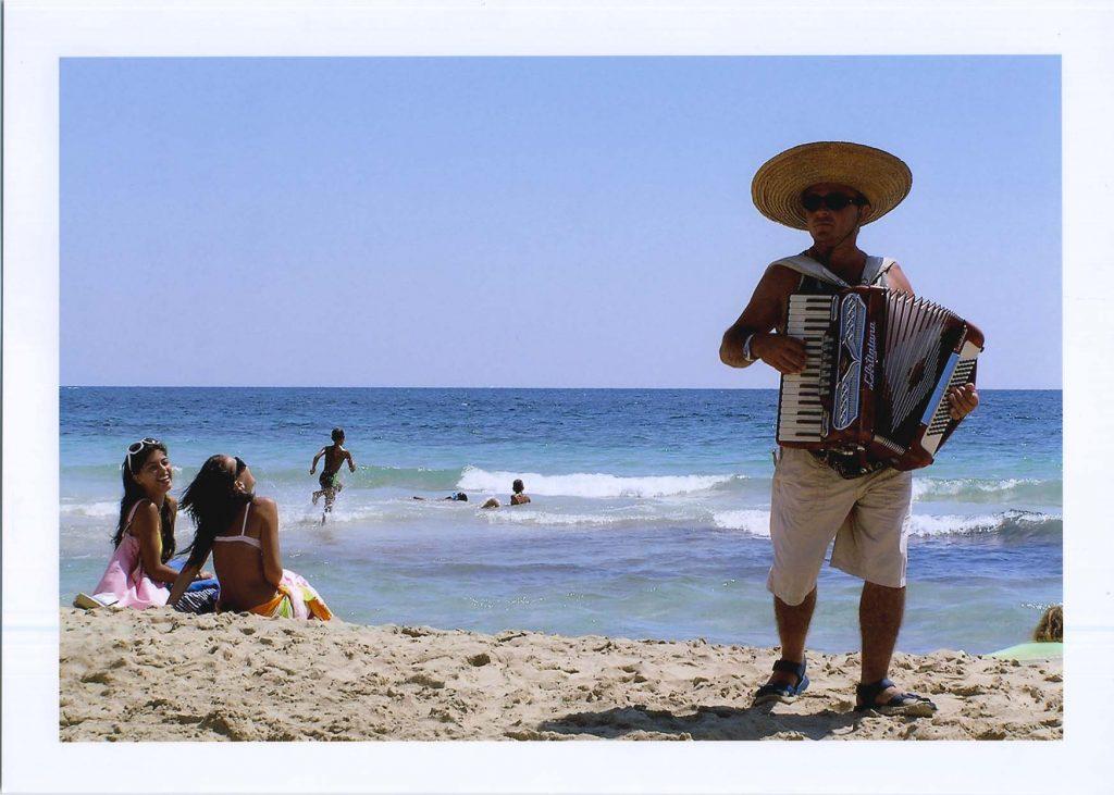 """Beach Music"" | Sezione Ammesse | Autore: Leonardo Siega"