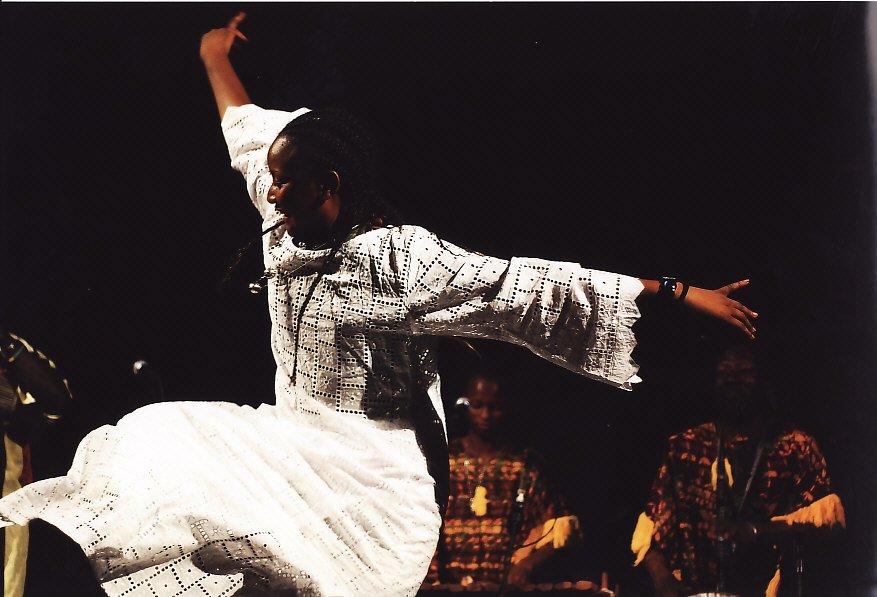 """Biba Ebre's dance"" | Adulti Segnalati | Autore: Riccardo Romeo"