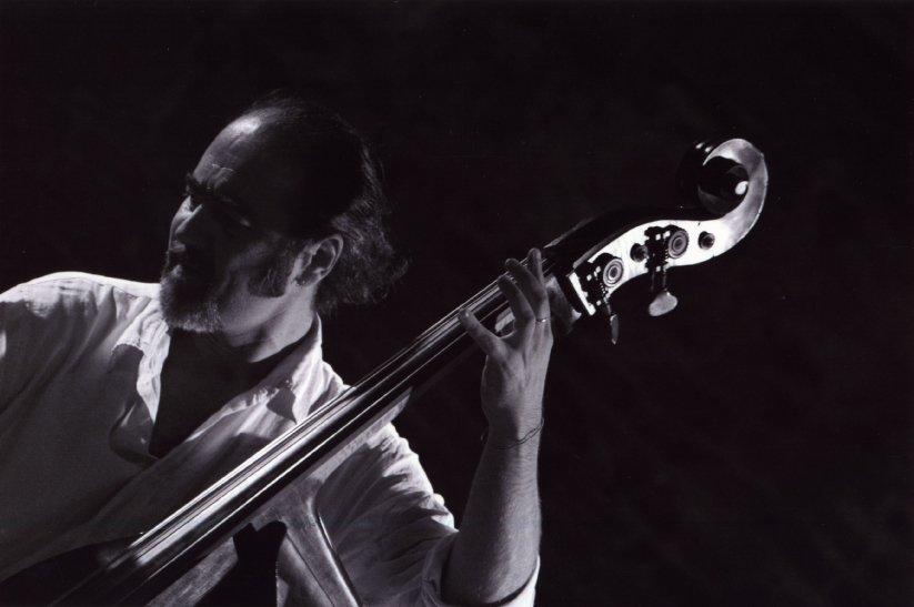 """Jazzman"" | Foto Segnalata | Autore: Massimo Lucarelli"